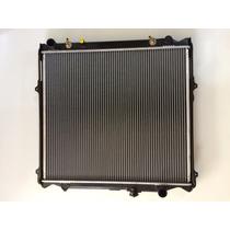Radiador Toyota Hilux 2.8 3.0 Ano 97 98 99 00 01 Com Ar