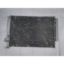 Condensador Ar Hyundai Vera Cruz 3.8 V6 Aut/ Mec