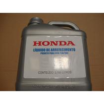 Fluido / Liquido Do Arrefecimento Honda Ol9999011