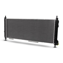 Radiador Valeo Corsa Sedan C/ Ar Condicionado 1.6 16v 96/02