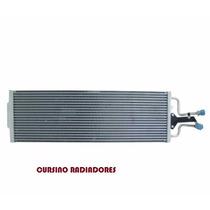 Condensador Ar Gm S10 2.8 Diesel Eletrônica