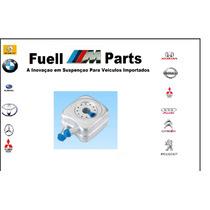 Radiador Oleo Motor Audi A3 A4 Passat Golf 99 1.8 2.0 Turbo