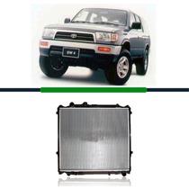 Radiador Toyota Hilux Sw4 Diesel 2000 Até 2005 C/ar
