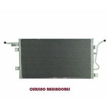 Condensador Ar Condicionado Ford Ecosport 1.6/ 2.0 03....