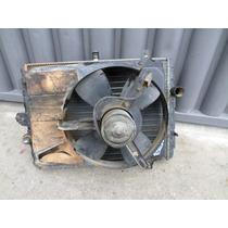 Radiador Motor Ventuinha Gol Saveiro Parati Voiage 84/92 Ok