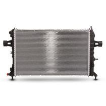 Radiador Zafira Flex 2.0 8v Automático C/ Ar 04/09 Gasolina