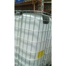 Container Reservatorio De Agua Para1000 Lts