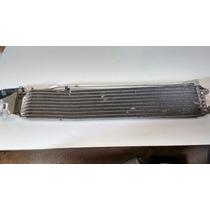 Condensador Resfriador Cambio Cruze Automático