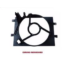 Defletor Ventoinha Palio/ Idea/ Siena/ Strada C/ar- Behr