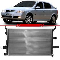 Radiador Astra 2.0 16v Gasolina C/ Ar 99 00 01 02 03 04 05