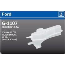 Reservatorio Agua Radiador Ford Ka Pronta Entrega