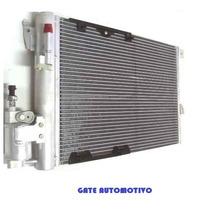 Condensador Ar Astra/ Zafira 1.8/2.0 8v/16v 99..vectra 06..
