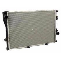 Radiador Bmw 530i 3.0 L6 Auto/manu 01/.. Instalado Osasco Sp