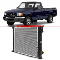 Radiador Ranger 2.8 2001 2002 2003 2004 2005 2006 A Diesel