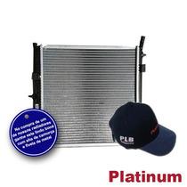 Radiador Palio/siena/strada 1.3/1.6 16v Fire 00 Diante C/ Ar