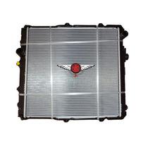 Radiador Toyota Hilux 3.0 Srv Aspirada 2002 A 2005 C/s Ar