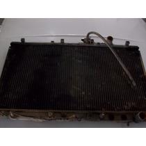 Radiador De Agua Mitsubishi Galant (original)