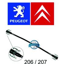 Mangueira De Retorno Radiador Peugeot 206/207 Original
