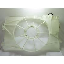 Defletor /reservatorio Radiador Corolla 2003 A 2008 Original