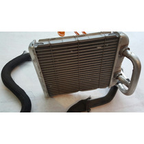 Radiador Do Ar Quente Blazer E S10