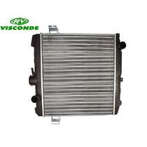 Radiador Chevrolet Chevette / Chevy / Marajo Visconde Rv
