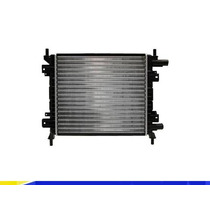 Radiador Fiesta Courier 96 97 98 99 Endura 1.0 C/s Ar *11280
