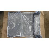 Kit Radiador Condensador Intercooler Bmw X1 2010