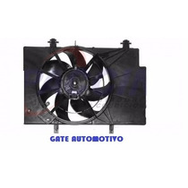 Ventoinha Gmv Ford New Ka 1.0/1.5 2014... Original
