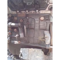Motor Parcial Parte De Abaixo Do Clio 1.0 16 Válvulas