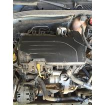 Motor Parcial Renault Clio 1.0 16v
