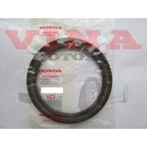 Retentor Tras. Volante Orig Honda Civic 07-11 Fit City 03-14