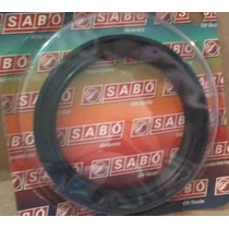 Retentor Traseiro Virabrequim Motor Chevette Sabo 01856 Brgp