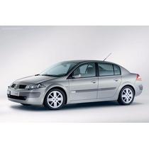 Engate Reboque Renault Megane Sedan Até 2006 Tração 500kg