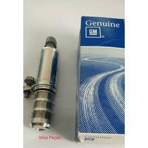 Válvula Solenóide Motor Captiva 2.4 - Admissão - Original Gm