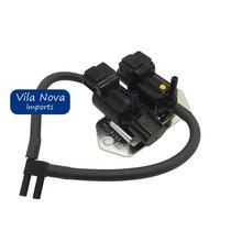 Válvula Solenoide Tração L200 Outdoor Pajero Sport Mb937731