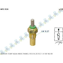 Sensor De Temperatura Fiesta Courier Imp 1.4 16v 97 - Mte