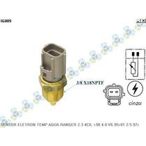 Sensor De Temperatura Fiesta 1.0 96 A 98