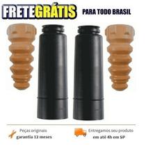 Kit Coifa Amortecedor Traseiro Golf 1.8 Gti 2001-2005