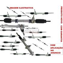 Caixa Setor Direcao Mecanica Gm Corsa / Montana Apos 03