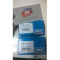 Rolamento Roda Dianteiro Corsa/meriva/mont - Vkba3600a Skf