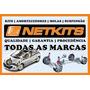 Batentes Diant Astra 99/ Vectra 97/mont/mer/zaf/ 1ª L 2 Ld