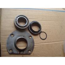 Kit Reparo Semi Eixo Difrencial S10 Blazer 97/11 Novo Gm