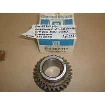 Engrenagem Cambio C10 D10 D20 2 Marcha 28 Dentes Gm 09307717