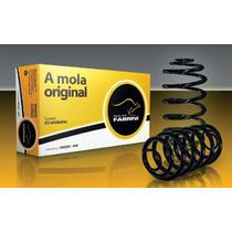 Mola Traseira Original Gm Celta 2 Ou 4 Portas 2000/ Ich0021