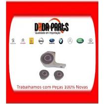 Kit 03 Buchas Balança Bandeja Picasso - Aluminio - 1ª Linha