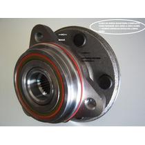 Cubo De Roda Dianteira Completo Ford Ranger 4x4 00/05 S/abs