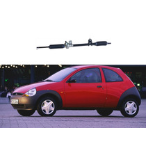 Caixa Direção Ford Ka 1998 A 2012 Mecanica Recon