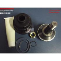 Ponteira Homocinetic Ford Mondeo 1.8/2.0 16v 95 Ate 97 C/abs