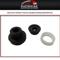 Bucha Do Tirante Da F1000 93 A 98 Kit De Buchas