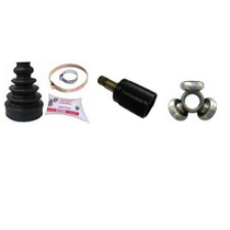 Kit Tulipa L/d Do Honda Civic 1.7 2001 A 2006 Automático